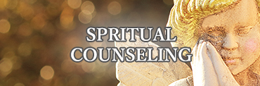 SPRITUAL COUNSELING